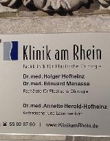 - Foto 1 von Dr. med. Edouard H. Manassa auf DocInsider.de