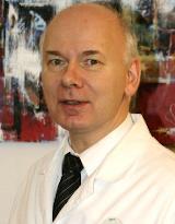 Profilbild von Dr. med. Dipl.-Physiker Klaus Mengedoht