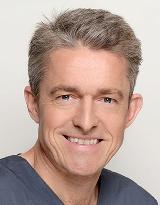 Profilbild von Dr. med. dent. Klaus Seegers M.Sc.