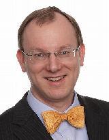 Profilbild von Prof. Dr. med. Onno E. Janßen