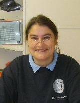 Profilbild von Dr. med. Anke Westermann