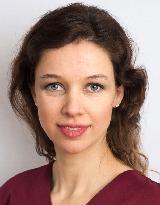 Profilbild von Master of science in oral implantology Vera Klencke