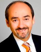 Profilbild von Dr. med. Amir Mobarez Parasta