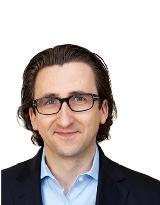 Profilbild von Dr. med. Stefan Schmiedl