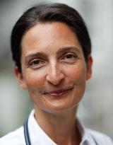 Profilbild von Dr. med. Simone Henne