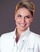 Profilbild von Dr. Mariana Mintcheva M. Sc.