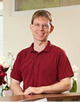Profilbild von Dr. Carsten Oberg