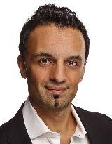 Profilbild von Dr. med. Pejman Boorboor