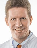 Profilbild von Prof. Dr. med. Christoph M. Bamberger