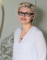 Profilbild von Dr. med. Uta Schlossberger