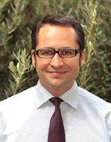 Profilbild von Dr. med. Mehmet Akbas