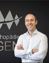 Profilbild von Dr. Andreas Detterbeck