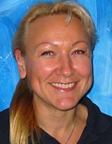 Yvonne Hälbig