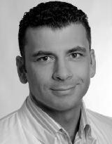 Profilbild von Dr. Bülent Ugurlu