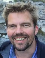 Profilbild von Hendrik Kappen