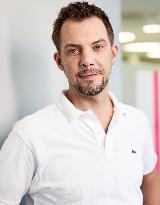 Profilbild von Prof. Dr. med. dent. Christian Sander