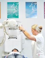 Diagnose - Foto 1 von SPORTPRAXIS auf DocInsider.de