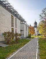 - Foto 1 von Parkklinik Schloss Bensberg auf DocInsider.de