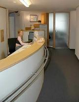 - Foto 2 von Praxisklinik Dr. Bosselmann & Dr. Siepe auf DocInsider.de