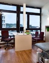 Behandlungszimmer - Foto 2 von goMedus Berlin auf DocInsider.de