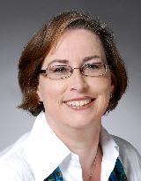 Profilbild von Anette Strauß