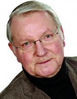 Profilbild von Dr. med. Günter Wetzler