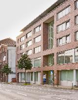 Gebäude Außenansicht - Foto 2 von Dr. med. Daniel Talanow auf DocInsider.de