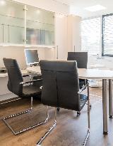 Beratungszimmer - Foto 1 von Dr. med. Daniel Talanow auf DocInsider.de