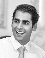 Profilbild von Dr. med. dent. Koschan Maroofi