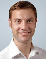 Profilbild von Tobias Baumert