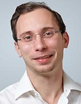 Profilbild von Sven Morgenstern