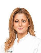 Profilbild von Dr. med. Katrin Vossoughi