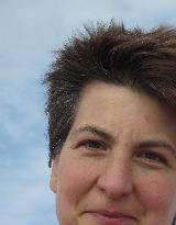 Profilbild von examinierte Hebamme Andrea Wagner
