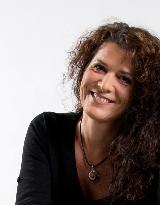 Profilbild von Sabine Mayer-Bolte