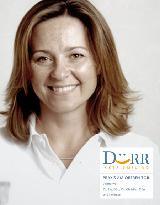 Profilbild von Dr. med. dent. Eva Dürr