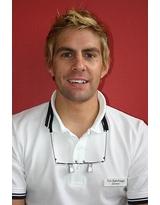 Profilbild von Dr. med. dent Tim Sahrhage