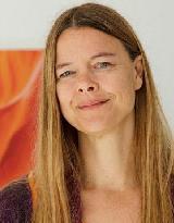 Profilbild von Franziska Kleffel
