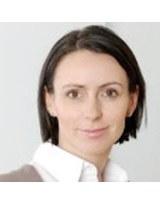 Profilbild von Dr. med. Malgorzata von Zimmermann
