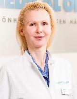 Profilbild von Priv.-Doz. Dr. med. Marta Markowicz