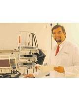 Profilbild von Prof. Dr. med. Frank M. Baer