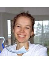 Profilbild von Vera Hohn