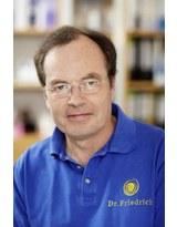 Profilbild von Dr. med. Karlheinz Friedrich