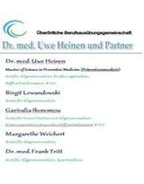 - Foto 2 von Dr. med. Uwe Heinen M.Sc. auf DocInsider.de
