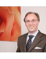 Profilbild von Prof. Dr. Dr. med. Johannes Franz Hönig