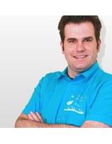Profilbild von Dr. Olaf Klewer M. Sc.