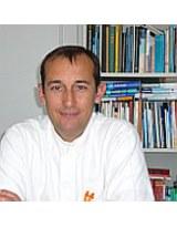 Profilbild von Dr. med. Kim Kressel