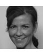 Profilfoto von Katrin Clauder auf DocInsider.de