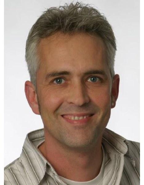 Dr. med. Lothar Rudolph