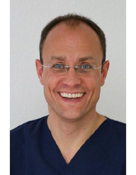 Dr. med. dent. Jörg Brachwitz