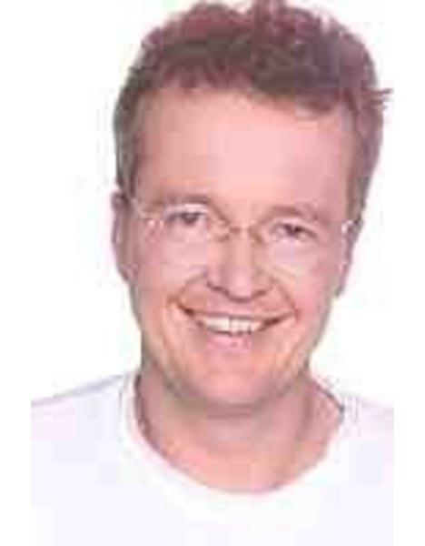 Dr. med. Axel Suhrborg
